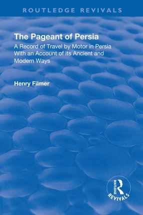 Revival: The Pageant of Persia (1937)