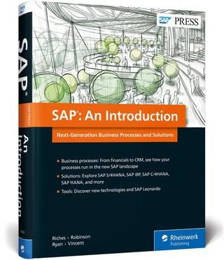 SAP: An Introduction