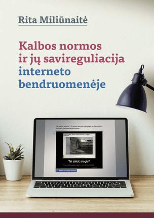 Kalbos normos ir jų savireguliacija interneto bendruomenėje