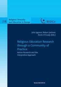 Religious Education Research through a Community of Practice
