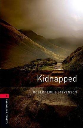 8. Schuljahr, Stufe 2 - Kidnapped - Neubearbeitung
