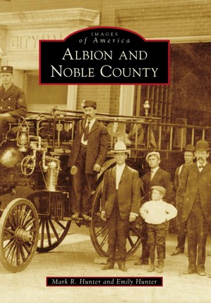 Albion and Noble County