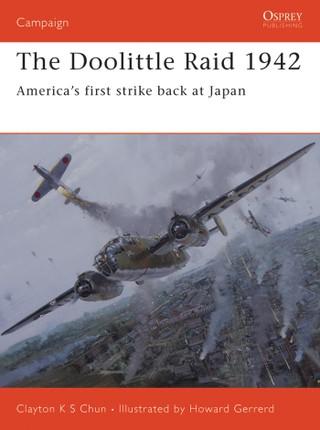 The Doolittle Raid 1942