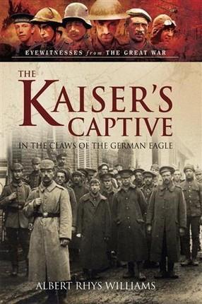 Kaiser's Captive