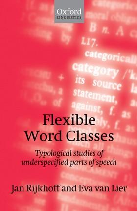Flexible Word Classes
