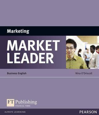 Market Leader Specialist Books Intermediate - Upper Intermediate Marketing