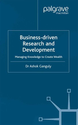 Business-Driven Research & Development