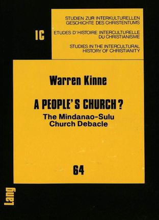 A People's Church?