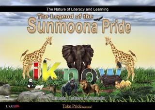 Legend of the Sunmoona Pride