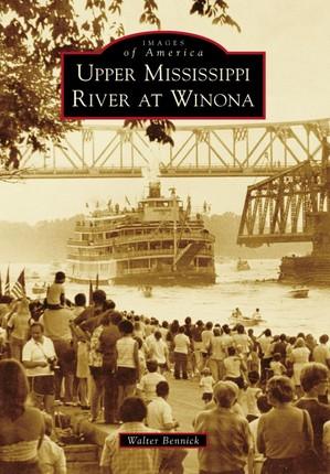 Upper Mississippi River at Winona