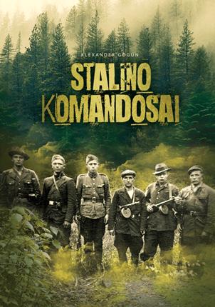 Stalino komandosai