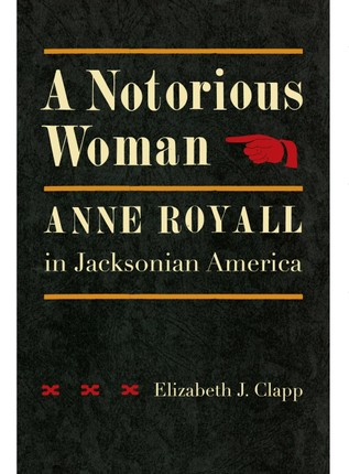 A Notorious Woman