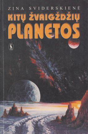 Kitų planetų žvaigždės