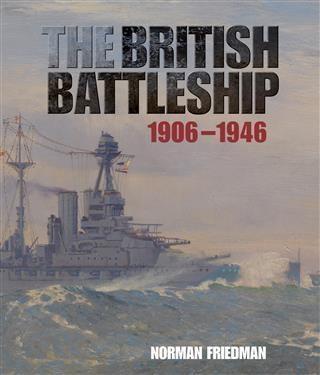 British Battleship 1906-1946