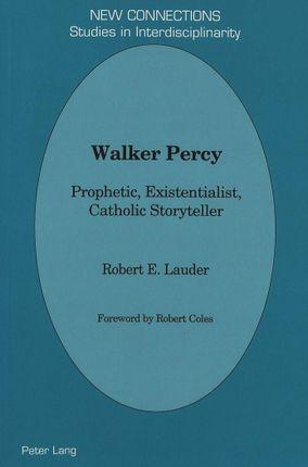 Walker Percy