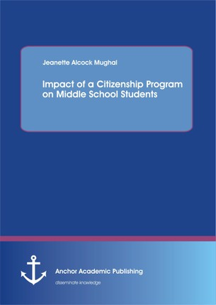 Impact of a Citizenship Program on Middle School Students