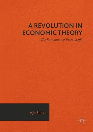 A Revolution in Economic Theory