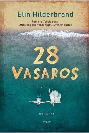 28 vasaros