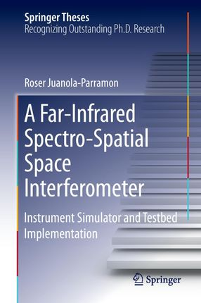 A Far-Infrared Spectro-Spatial Space Interferometer