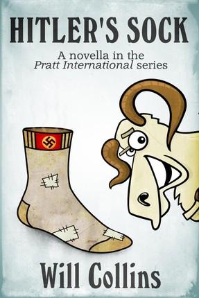 Hitler's Sock