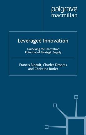 Leveraged Innovation