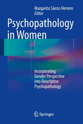 Psychopathology in Women