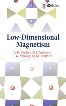 Low-Dimensional Magnetism