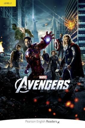 Level 2: Marvel's The Avengers