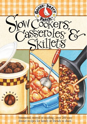 Slow Cookers Casseroles & Skillets