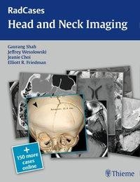 RadCases Head and Neck Imaging