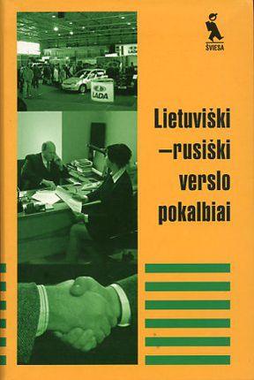 Lietuviški-rusiški verslo pokalbiai