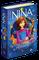 Nina. Šeštojo Mėnulio mergaitė