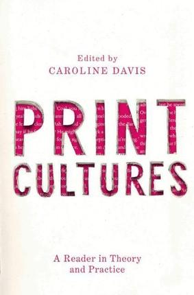 Print Cultures