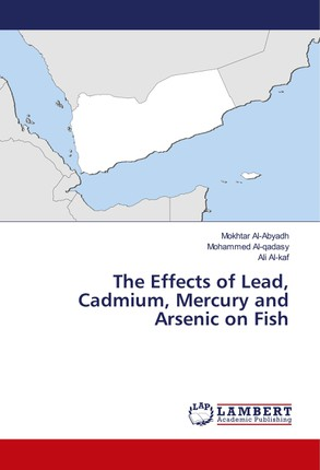 The Effects of Lead, Cadmium, Mercury and Arsenic on Fish