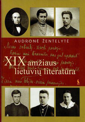 XIX amžiaus lietuvių literatūra