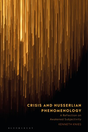 Crisis and Husserlian Phenomenology