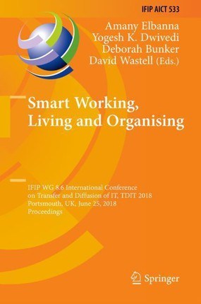 Smart Working, Living and Organising