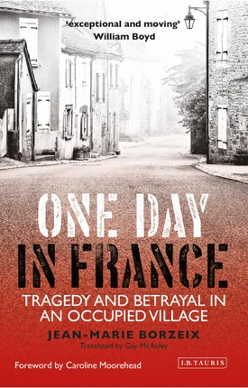 One Day in France