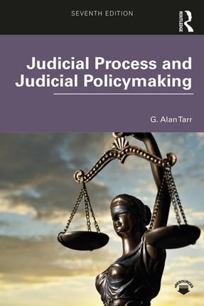 Judicial Process and Judicial Policymaking