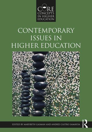 Contemporary Issues in Higher Education