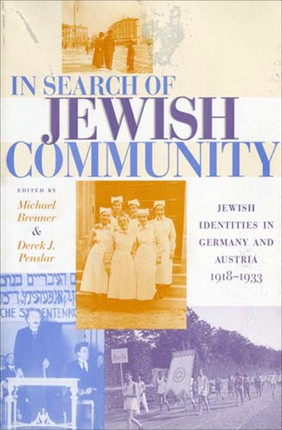 In Search of Jewish Community