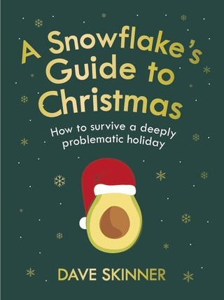 A Snowflake's Guide to Christmas