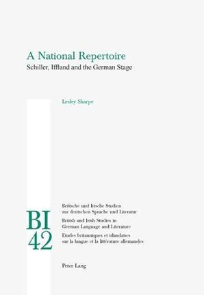 A National Repertoire