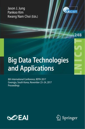Big Data Technologies and Applications