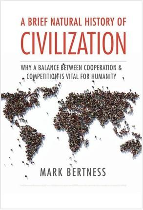 A Brief Natural History of Civilization