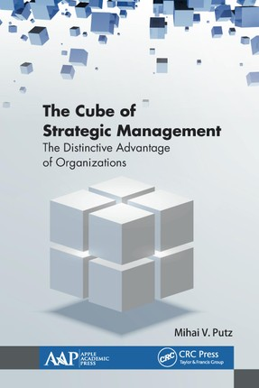 The Cube of Strategic Management