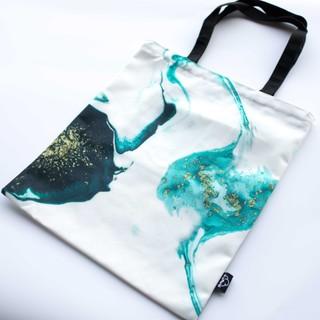 Laisvalaikio krepšys Smaragdinė naktis