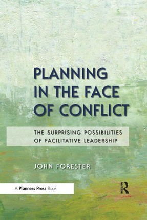 Planning in the Face of Conflict