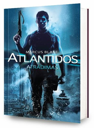 Atlantidos atradimas
