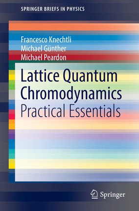 Lattice Quantum Chromodynamics